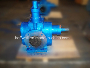Postive Displacement YCB External Gear Pump For Grease