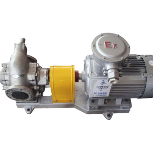 Stainless Steel KCB External Gear Rotary Pump