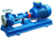 RY Centrifugal Thermal Hot Oil Pump