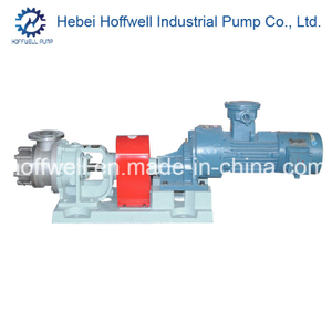 NYP High Viscosity Asphalt Bitumen Rotor Pump