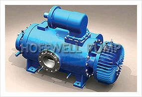2W. W Series Screw Oil Pump (2W. W2.5-15)