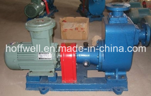 50CYZ-75 Self-Priming Centrifugal Oil Pump