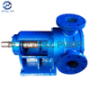 Cast Iron NYP Internal Gear Oil Pump For Latex