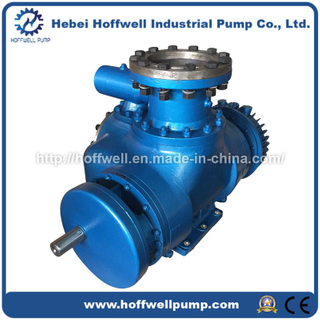 CE Approved Double Screw Diesel Oil Pump