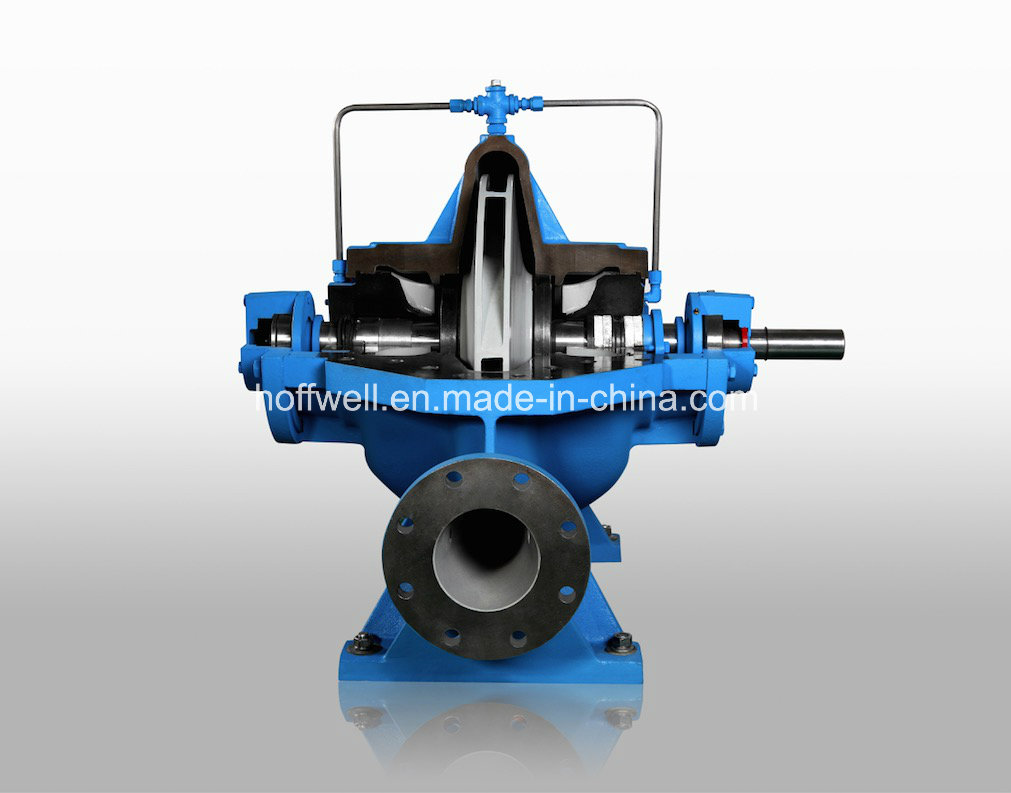 TPOW Centrifugal Water Split Case Pump
