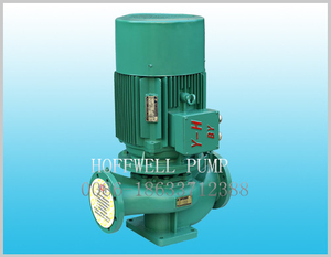 CISG Marine Vertical Centrifugal Pump