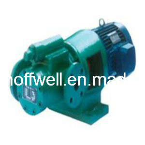 SNF Marine Oil Transfer Triple Three Screw Pump