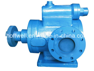 Hydraulic Triple Three Screw Pump