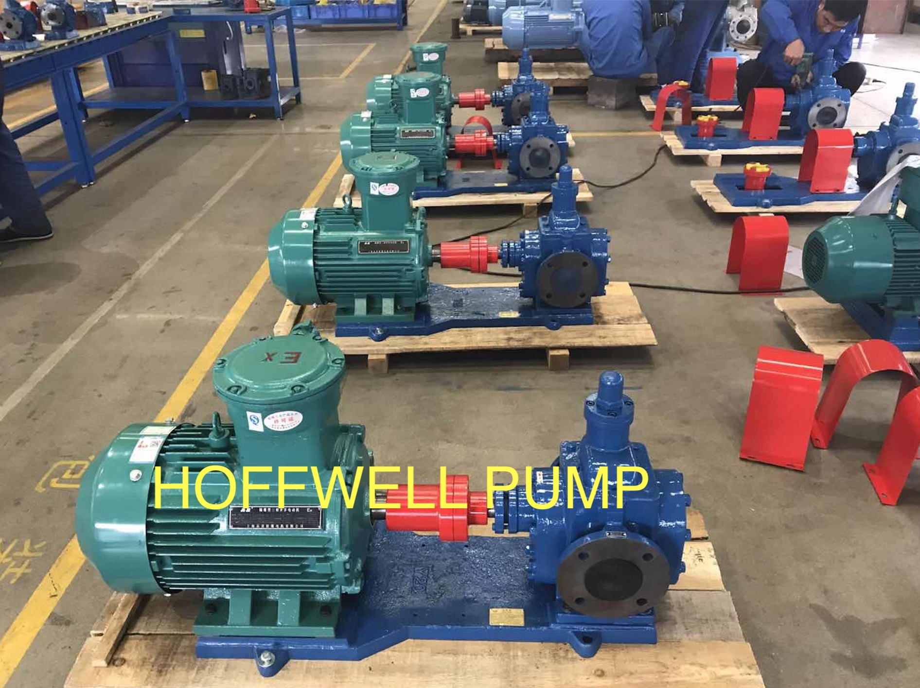 YCB15-gear-oil-transfer-pump