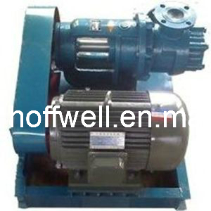 NYP High Viscosity Stainless Steel Pump for Bitumen