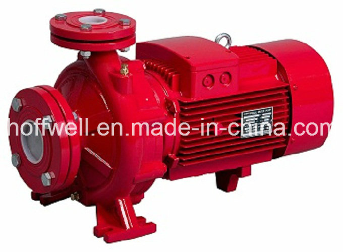 PST Standard Clearing Water Centrifugal Pump