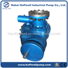 Multi-phase Twin Screw Fuel Pump