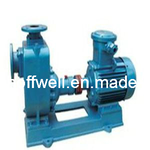 CYZ Marine Centrifugal Oil/Water Pump