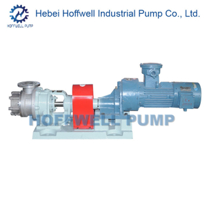 CE Approved NYP111A Stainless Steel Internal Gear Pump