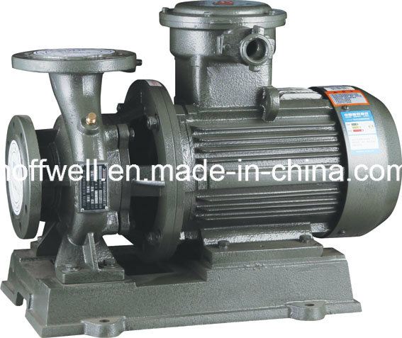 Clearing Water Centrifugal Pump Series