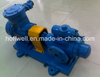3G Cast Iron Fuel Transfer Triple Screw Pump