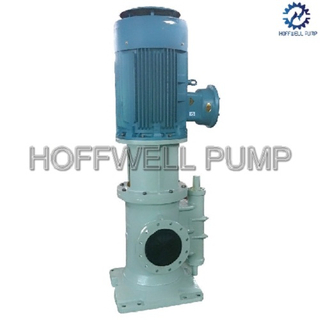 3GCL50*2 Vertical Hydraulic Transfer Three Screw Pump