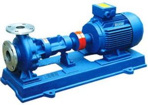 RY Series Self-priming Centrifugal Hot Oil Pump