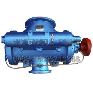 CE Approved 3GCS100X2 Double Suction Fuel Oil Triple Screw Pump