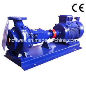 IS Series Horizontal Centrifugal Water Pump
