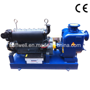 T Series Block Self-priming Centrifugal Water Pump
