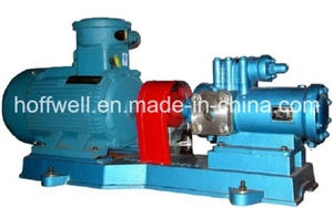 3G Series Hydraulic Positive Displaacement Triple Three Screw Pump