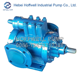 3G Series High Pressure Hydraulic Three Screw Pump