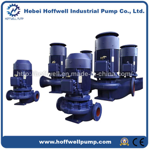 IRG Series Self-priming Centrifugal Hot Water Pump
