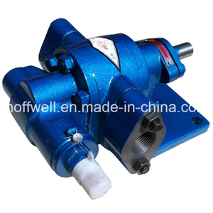 Cast Iron KCB Waste Oil External Gear Pump
