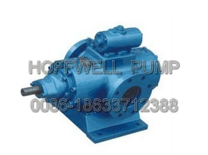 CE Approved SN Spindle Screw Oil Pump