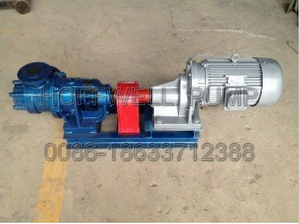 NYP Series Internal Gear Pump (NYP52A)