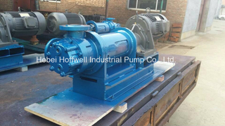 NYP52A Canned Internal Gear Pump for Molasses