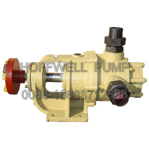 Cast Iron Motor Driven NYP Internal Gear OIl Pump