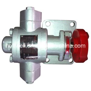 CE Approved KCB33.3 Stainless Steel Gear Pump
