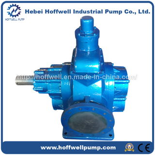 Cast Iron KCB Cargo Oil External Gear Pump