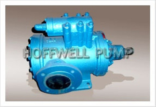 Industrial Petrochemical Triple Screw Pump