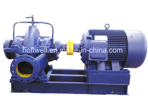 Double Suction Split Casing (Case) Pump