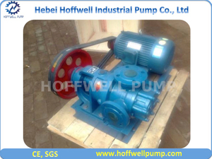 3 Inch Belt Driven NYP Internal Gear Oil Pump